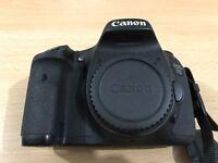 Canon EOS 7D Mk I Camera Body