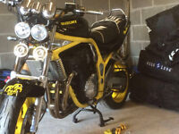 bandit 1200 - Low Millage F/S/H StreetFighter