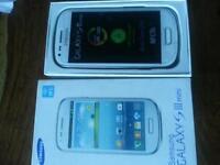 Samsung Galaxy S3 mini excellent condition
