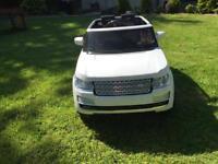 Children's electric car 12 V