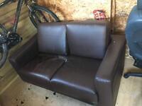 Fake leather sitee