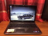 DELL INSPIRON 15R - INTEL CORE i3 - 320GB HDD - 3GB RAM - WINDOWS 7
