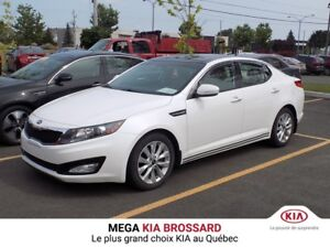 2013 Kia Optima EX LUXURY TOIT PANO CAM RECUL