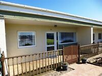 Holiday Home chalet Bungalow Bacton Norfolk Rainbows End Holiday Park near beach / coast