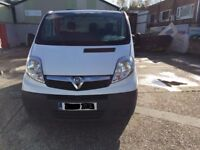 Vauxhall Vivaro for Sale, very good condition in and out, looked after