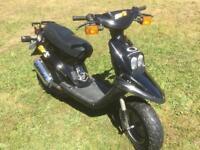 Yamaha BWS 50 classic scooter/ moped