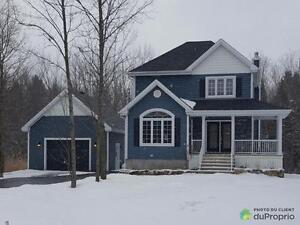 315 000$ - Maison 2 étages à vendre à Drummondville