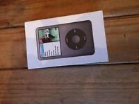 Apple iPod 120g Classic