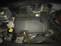 54 plate Clio 1.2 engine 69,000 miles