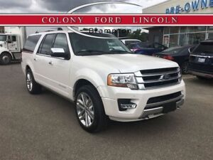 2017 Ford Expedition Max FORD DEMO, SAVE$$$'s! DUAL DVD's, 22's!