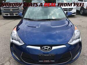 2016 Hyundai Veloster **AUTO**PARK ASSIST**BLUETOOTH**