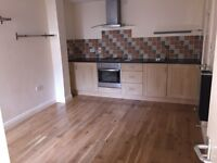 Refurbished studio flat available to let in Horfield