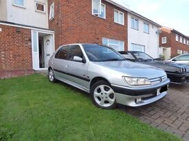 306 xsi 5 door 2.0 phase 1 1997 reduced to £400