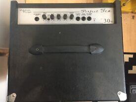 Ashdown Perfect Ten 10 Combo Bass Amp