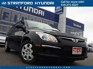 2012 Hyundai Elantra Touring GL | NO ACCIDENTS | 1 OWNER | LOCAL