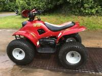 Children's Quad Bike