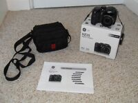 GE POWER SERIES DIGITAL BRIDGE CAMERA