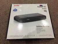 Goodmans Freesat SD Box