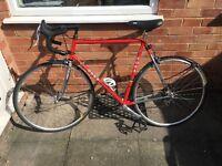 Columbus Cora road bike