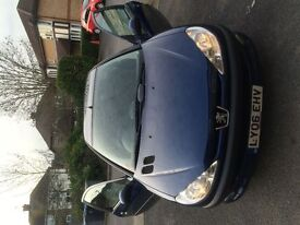 Very good condition peugeot 206