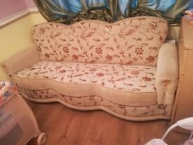 nice sofabed for sale in east London plaistow area