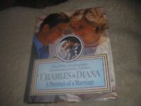 Charles and Diana Portrait of a marriage