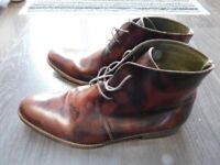 Three Pairs of Quality Men's Shoes (Size 9)