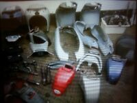 piaggio b125 beverly parts spares
