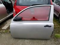 Nissan Micra Parts K12 3 Door