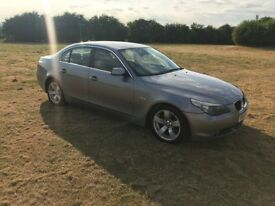 BMW 530D, Immaculate condition! Faultless car! Must watch!