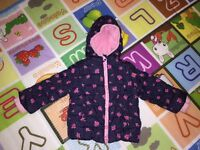 Mothercare coat 9-12months