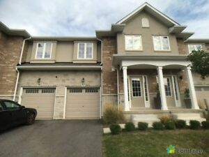 $569,900 - Townhouse for sale in Ancaster
