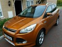 Ford Kuga Sport Nav