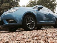 Seat Ibiza 1.4 Toca 3 Door Hatchback