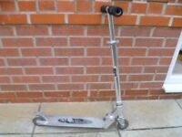 Starboard Collapsible Scooter