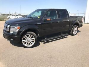 2014 Ford F-150 Limited #1770-PST PAID-6.2L-MO