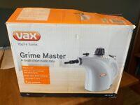 Vax Grime Master (model S4) handheld steam cleaner