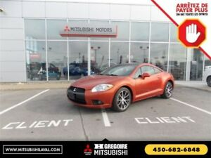 2012 Mitsubishi Eclipse MAGS-FOG LIGHTS- BUCKET SEATS-CRUISE