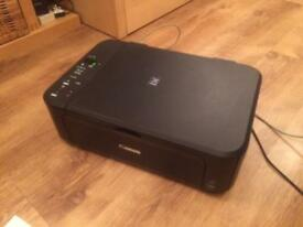 Canon pixma K10371 printer/ scanner