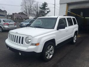 2013 Jeep Patriot SPORT/NORTH EDITION FWD 7900$ 514-692-0093