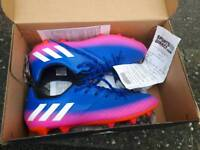 Adidas Messi 16.2 football boots size 9 *Not nike, puma, sondico*