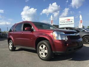 2007 Chevrolet Equinox W/Sunroof and heated seats!