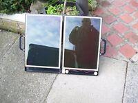 topray solar 13v briefcase