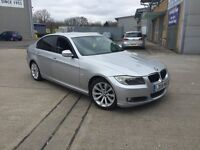BMW 3 SERIES *NEW SHAPE *FACELIFT* *SILVER*