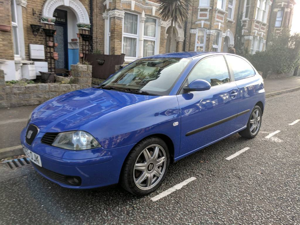 2003 seat ibiza sport 130bhp in sidcup london gumtree. Black Bedroom Furniture Sets. Home Design Ideas