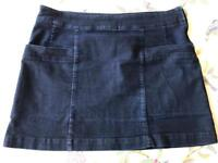 White Stuff Denim Skirt,16