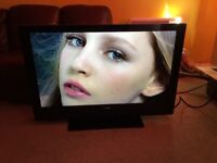 46 inch pioneer kuro full HD tv
