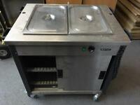 Moffat Dry Bain Marie, Hot Cupboard, Warmer, Commercial catering