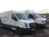 Volkswagen crafter vans breaking spare parts available