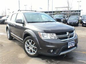 2014 Dodge Journey R/T**AWD**NAVIGATION**POWER SUNROOF**